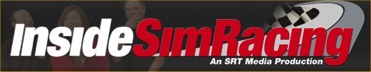 Click for the InsideSimRacing Website
